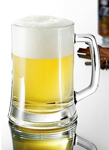 Paşabahçe Tekli Pub Bira Bardaği - 500 Cc Renkli